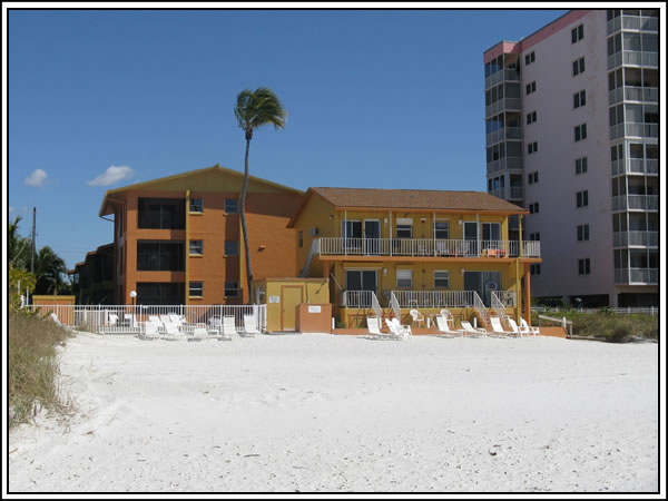 Fort Myers Beach Condo For